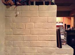Remove Brick Fireplace by How Do I Take Paint Off This Fireplace Hometalk