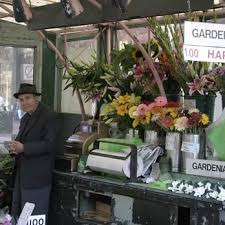 san francisco florist powell flower stand closed florists 1 powell st union