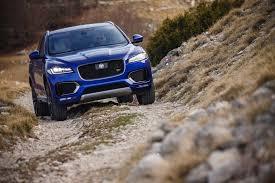 2017 jaguar f pace configurations 2017 jaguar f pace vs 2016 mazda cx 9 compare cars