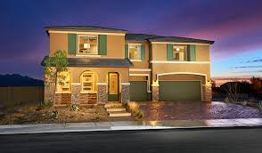 Dr Horton Payton Floor Plan New Homes In Las Vegas Nv Home Builders In Las Vegas Richmond