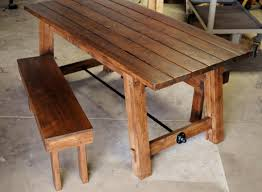 table likable unfinished wood dining table care miraculous raw