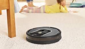 home cleaning robots cleaning robots robotics business review