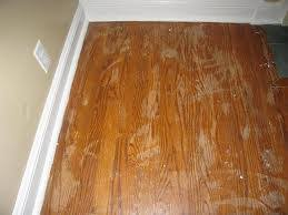 scratched floor the floorman wood floors in fort worth dallas