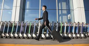 Chinese now spend more than u s on business travel hotel management