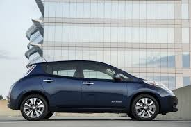 nissan leaf solar panel nissan seeks to sell aesc electric car battery venture report