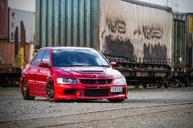 mitsubishi evolution 9 a showstopping quake surviving mitsubishi evo ix u2014 the motorhood