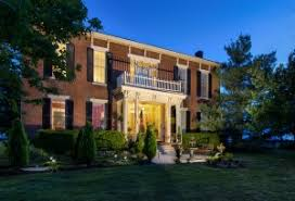 Louisville Ky Bed And Breakfast Maple Hill Manor A Kentucky Bed And Breakfast In Bardstown Ky