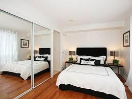 chambre à coucher blanc et noir design d intérieur chambre coucher deco noir blanc la chambre