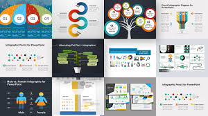 35 Free Infographic Powerpoint Templates To Power Your Presentations Ppt Free