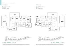 D3 Js Floor Plan Kingsford Waterbay Penthouse Floorplan