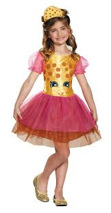 u0027s shopkins kookie cookie costume kids costumes