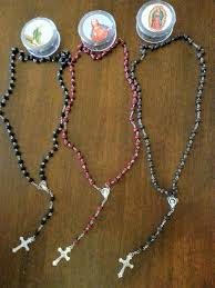 free rosaries 17 best rosary images on rosaries rosary necklace and