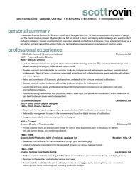 Prepress Technician Resume Sample Creative Director Resume Samples Resume Samples And Resume Help