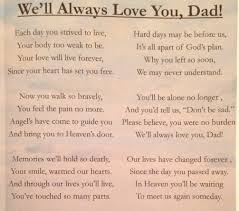 quote for daughter by father poem i wrote for my dad love you dad funeral poem obituary poem