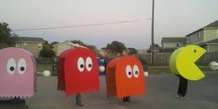 Halloween Costumes Brother Sister Matching 47 Fun Freaky Fantastic Family Halloween Costumes Huffpost