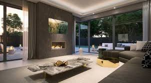 Home And Design Uk Property Modern Living And Design In New Holywood Development