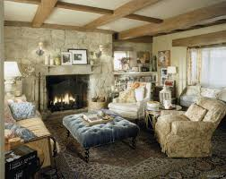 Cottage Home Interiors by Could These Chairs Work Together Pics Fireplace Ralph Lauren
