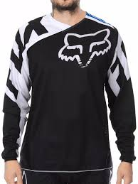 motocross jersey custom fox black 2017 180 race mx jersey fox freestylextreme america