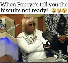 Biscuits Meme - when popeyes tell you the biscuits not ready put some respeck on