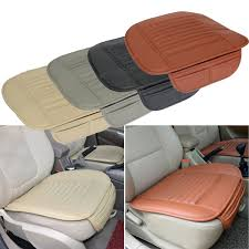 Car Seat Covers Melbourne Cheap Universal Pu Leather Seat Seatpad Cover Decor For Auto Car