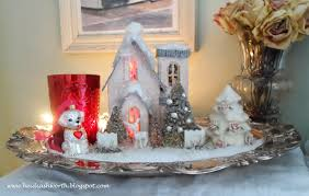dunhaven place repurposing christmas ornaments and decor for