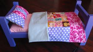ana white american doll bed diy projects