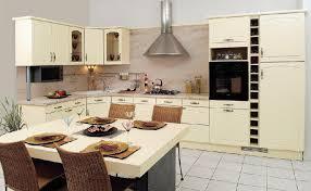 meuble cuisine couleur vanille decoration cuisine vanille waaqeffannaa org design d intérieur