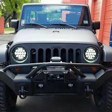 round led lights for jeep 29 best jeep lights images on pinterest jeep lights jeep truck
