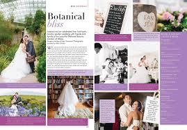 ian u0026 jess wedding national botanic garden of wales published in