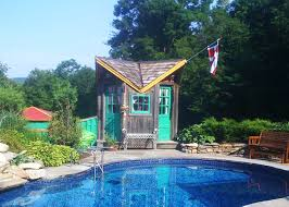 tiny pool modular pool house small modular cabins prefab pool house