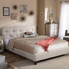 Tufted Platform Bed Tufted Beds For Less Overstock Com