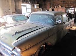 Sale Barns In Nebraska 1940s Chevy Dealer Re Opens To Auction Off 500 Time Capsule Cars
