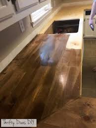 Low Cost Kitchen Design Beeindruckend Low Cost Kitchen Countertop Ideas Farmhouse
