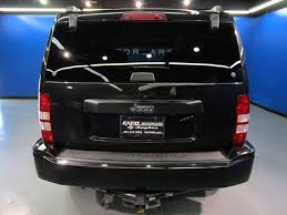 jeep liberty tow hitch 2010 jeep liberty sport 2wd auxiliary luggage rack brush guard tow