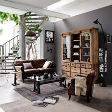 ledersofas im landhausstil moderner landhausstil im wohnzimmer roomido com