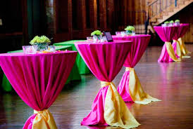 event decorations dallas fort worth custom designed linens tables and chairs