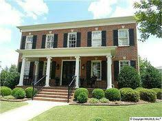 brick colonial house plans plan 80696pm brick colonial home colonial bricks and