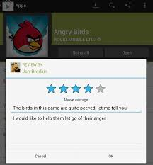android reviews trolling android app reviews now requires your real name ars