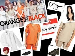 Halloween Costume Party Ideas by Orange Is The New Black Halloween Costume Ideas Partyideapros Com