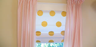 Instructions For Making A Roman Blind How To Make Roman Shades For Windows Today U0027s Homeowner