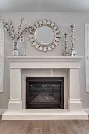 beckham stone fireplace mantel