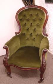 Victorian Armchair Victorian Carved Mahogany Armchair U2013 Ref Rl003 Courtyard Antiques