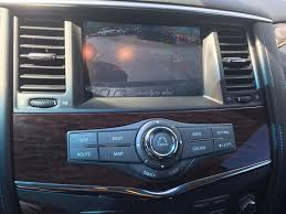 nissan armada off road parts used certified one owner 2017 nissan armada sv 4x4 w navigation