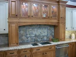 kitchen white wood tall cabinets brown wood tall cabinets brown