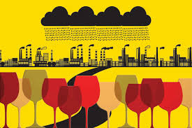 Washington State Conservation Commission Regional by Wine Country U0027s Nuclear Threat