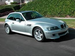 2001 bmw z3 m coupe s54 315hp m 32l original owner california