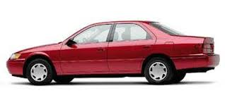 1998 toyota camry 1998 toyota camry values nadaguides