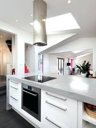 taille moyenne cuisine passe plat cuisine inspiration pour une cuisine ouverte linacaire