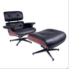 Large Chair And Ottoman Design Ideas Charles Eames Lounge Chair Ottoman Ebay And Classic Original Vitra