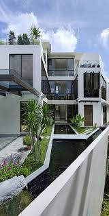 Small Contemporary House Designs Best 25 Modern Contemporary House Ideas On Pinterest